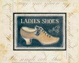 Ladies Shoes No 25