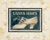 Ladies Shoes No 24