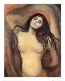 Madonna  c1895
