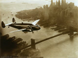 New York Fly-By  1938
