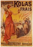 Produits de Kolas Frais