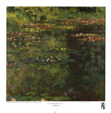 Pool with Waterlilies  1904