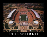 Pittsburgh  (First Game  Heinz Field   August 25  2001)
