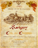 Savigny