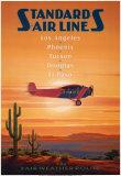 Standard Airlines  El Paso  Texas