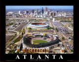 Turner Field - Atlanta  Georgia