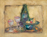 Wine and Fruit II