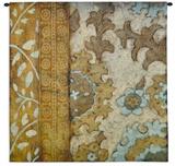 Gilded Sari