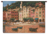 Portofino Scene