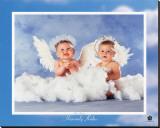 Heavenly Kids  Two Angels