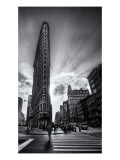 The Edges of the Flatiron