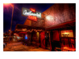 The Continental Club on South Congress in Austin