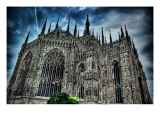 Dark Duomo