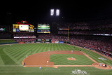 2011 World Series Game 6 - Texas Rangers v St Louis Cardinals  St Louis  MO - Oct 27: Jaime Garcia
