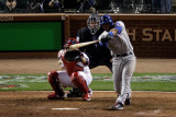 2011 World Series Game 6 - Texas Rangers v St Louis Cardinals  St Louis  MO - Oct 27: Elvis Andrus