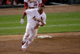 2011 World Series G 6 - Texas Rangers v St Louis Cardinals  St Louis  MO - Oct 27: Albert Pujols