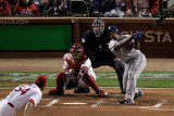 2011 World Series G 6 - Texas Rangers v St Louis Cardinals  St Louis  MO - Oct 27: Adrian Beltre