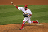 2011 World Series G 6 - Texas Rangers v St Louis Cardinals  St Louis  MO - Oct 27: Octavio Dotel