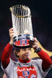 Cardinals Manager Tony La Russa Retires  St Louis  MO - October 28: Tony La Russa