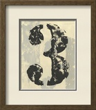 Vintage Numbers III