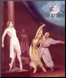 Etoiles du Ballet Russe