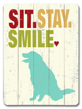 Sitstaysmile