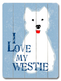 I Love My Westie