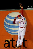 2011 World Series Game 7 - Rangers v Cardinals  St Louis  MO - October 28: Allen Craig