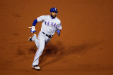 2011 World Series Game 7 - Rangers v Cardinals  St Louis  MO - October 28: Elvis Andrus