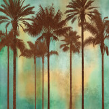 Aqua Palms II