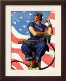 &quot;Rosie the Riveter&quot;  May 29 1943