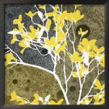 Moon Flowers III
