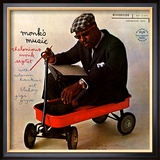 Thelonious Monk - Monk&#39;s Music