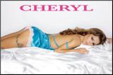 Girls Aloud - Cheryl