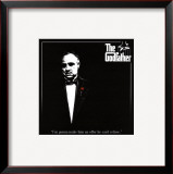 The Godfather  Red Rose