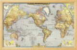 World Map 1943