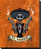 Bandito Portrait