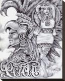Azteca Pride