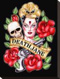 Death Jane