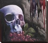 Skull & Grapes