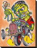 Franken Hot Rod