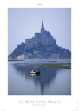 Le Mont Saint Michel