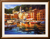 Portofino Colors