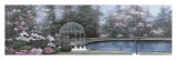 Lakeside Gazebo Panel