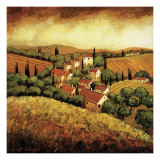 Tuscan Hillside Village