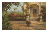 Santiago's Courtyard