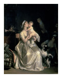 Motherhood  1805