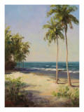 Palms On The Beach II