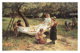 The Apple Gatherers