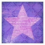 Superstar Purple